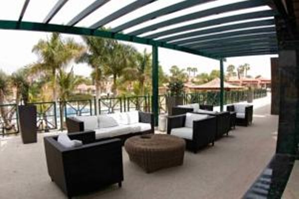 Calimera Esplendido Club Hotel Gran Canaria - 15