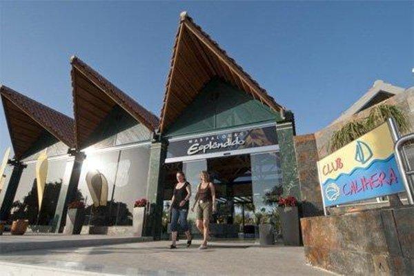 Calimera Esplendido Club Hotel Gran Canaria - 16