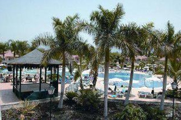 Calimera Esplendido Club Hotel Gran Canaria - 17