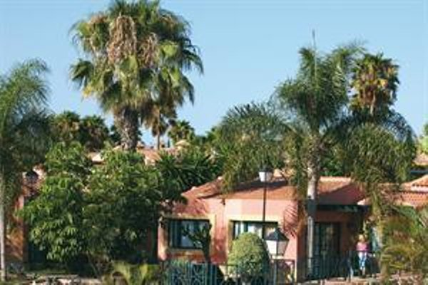 Calimera Esplendido Club Hotel Gran Canaria - 21