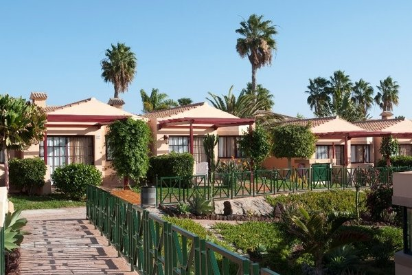 Calimera Esplendido Club Hotel Gran Canaria - 22
