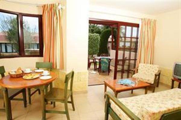 Calimera Esplendido Club Hotel Gran Canaria - 4