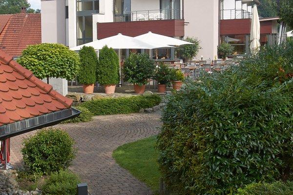 Hotel Jagerhaus - фото 18