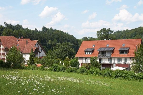 Hotel Jagerhaus - фото 21
