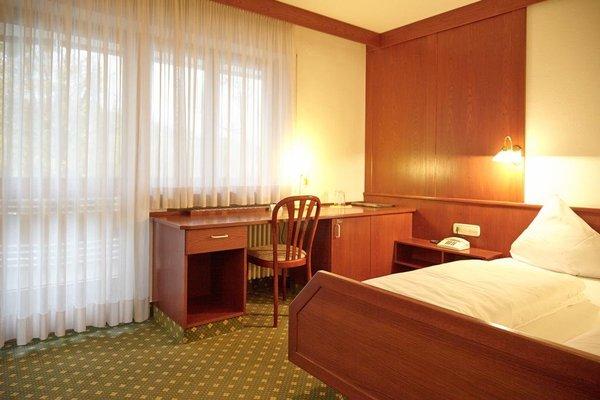Hotel Jagerhaus - фото 4