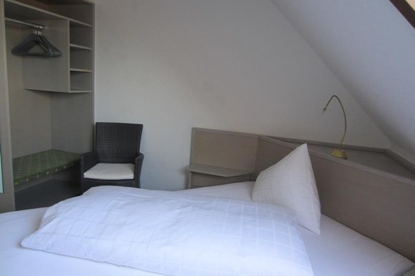 Hotel Jagerhaus - фото 6