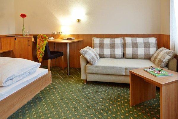 Hotel Jagerhaus - фото 7