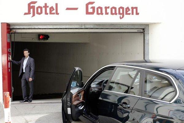 Hotel Falken - фото 20