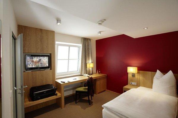 Hotel Falken - фото 4