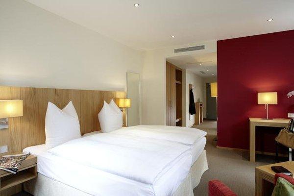 Hotel Falken - фото 7