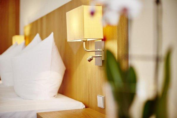 Hotel Falken - фото 9