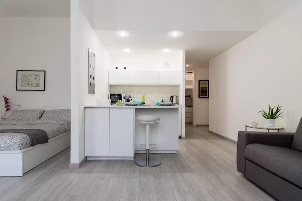 Apartment in Brera - 14