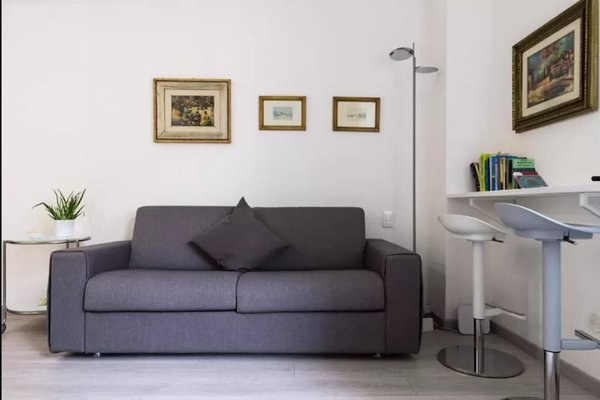 Apartment in Brera - 18