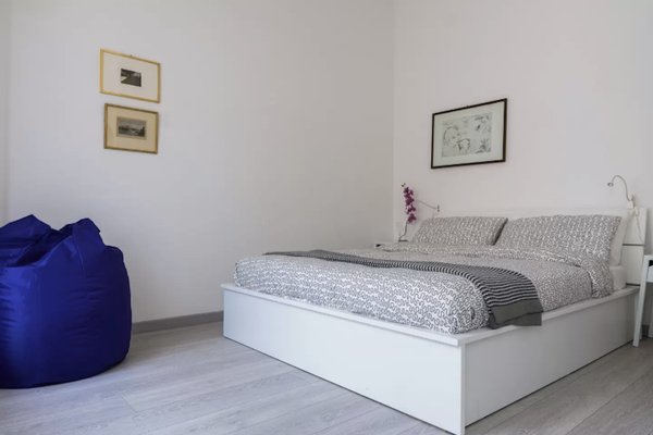 Apartment in Brera - фото 3