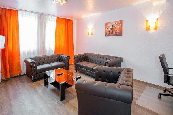 Hotel Alte Fabrik - фото 11