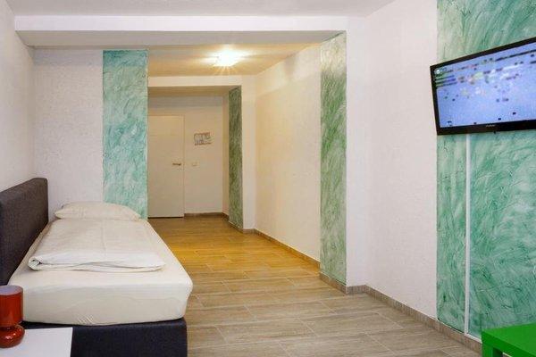 Hotel Alte Fabrik - фото 20
