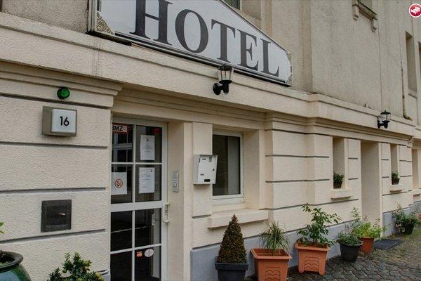 Hotel Alte Fabrik - фото 21