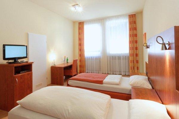 Hotel Alte Fabrik - фото 3
