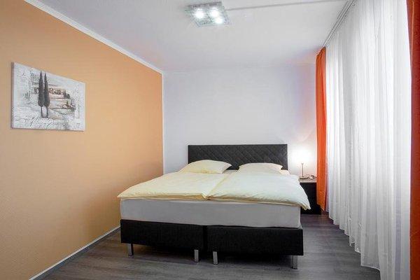 Hotel Alte Fabrik - фото 4