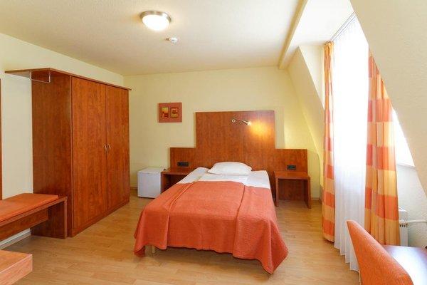 Hotel Alte Fabrik - фото 5