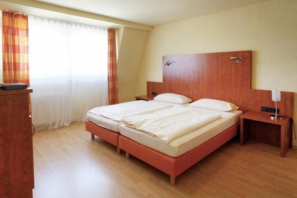 Hotel Alte Fabrik - фото 6