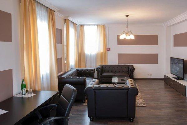 Hotel Alte Fabrik - фото 8