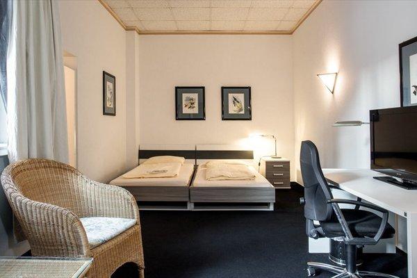 Hotel Alte Fabrik - фото 9