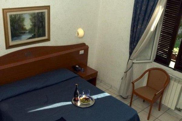 Arco Hotel - фото 11