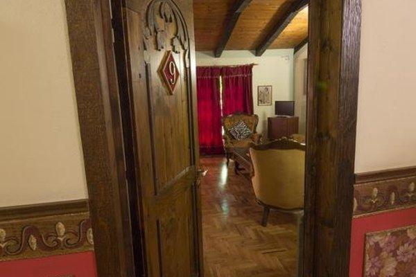 Hotel Villino Della Flanella - фото 17