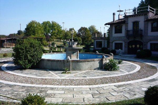 Hotel Villino Della Flanella - фото 21