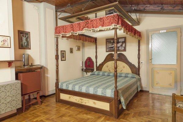 Hotel Villino Della Flanella - фото 3