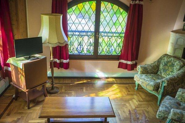 Hotel Villino Della Flanella - фото 6