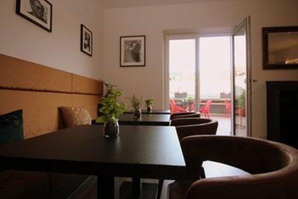 Garagen Hotel - 12