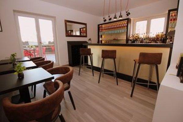 Garagen Hotel - 13