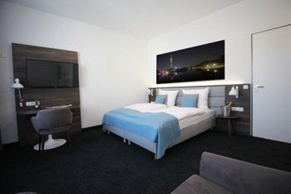 Garagen Hotel - 3