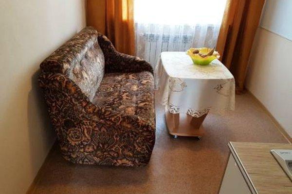 Апартаменты «На Пушкина» - фото 22