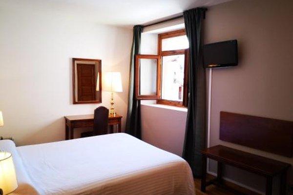 Hotel Santa Barbara De La Vall D'ordino - фото 36