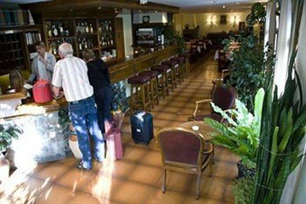 Hotel Santa Barbara De La Vall D'ordino - фото 13
