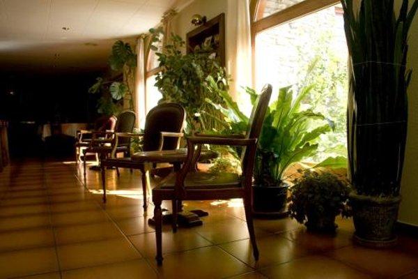 Hotel Santa Barbara De La Vall D'ordino - фото 14