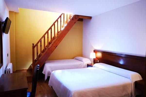 Hotel Santa Barbara De La Vall D'ordino - фото 3