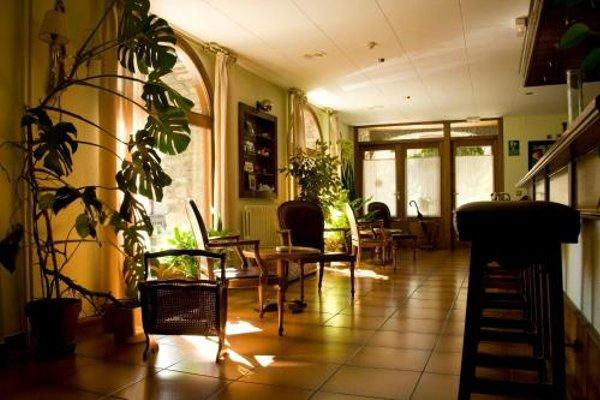 Hotel Santa Barbara De La Vall D'ordino - фото 7