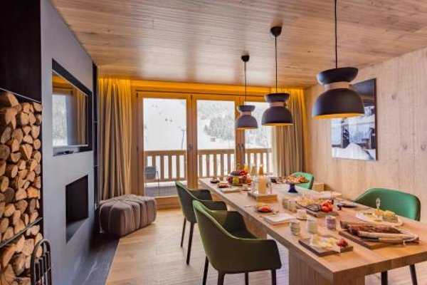Sport Hotel Hermitage & Spa - 13