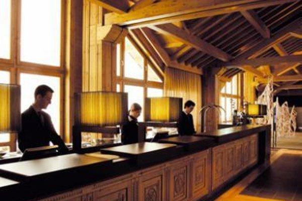 Sport Hotel Hermitage & Spa - 16