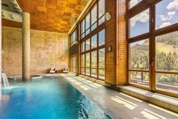 Sport Hotel Hermitage & Spa - 20