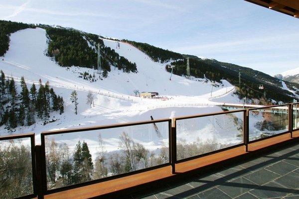 Sport Hotel Hermitage & Spa - 22
