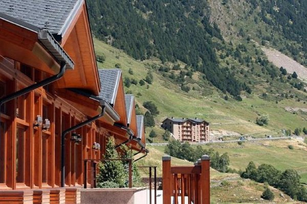 Sport Hotel Hermitage & Spa - 23
