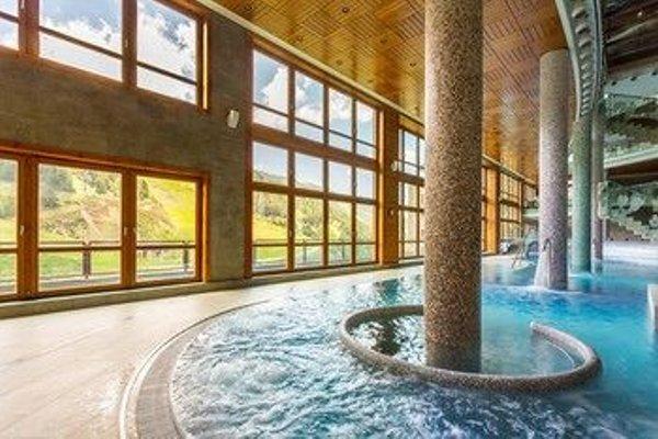 Sport Hotel Hermitage & Spa - 8
