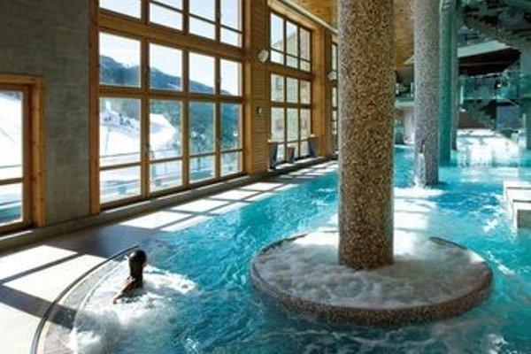 Sport Hotel Hermitage & Spa - 9