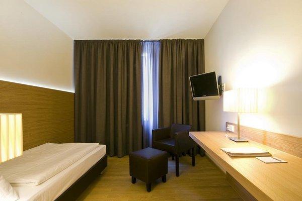 Hotel Thalmair - фото 50