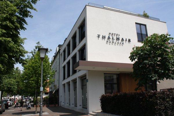 Hotel Thalmair - фото 21